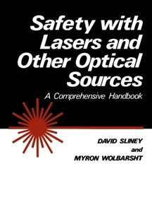 (ebook) Safety with Lasers and Other Optical Sources - Reference Medicine
