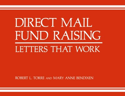 (ebook) Direct Mail Fund Raising - Business & Finance Finance & investing
