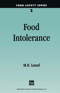 (ebook) Food Intolerance - Reference Medicine