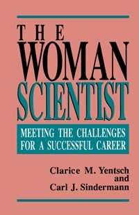 (ebook) Woman Scientist - Science & Technology