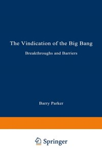 (ebook) Vindication of the Big Bang - Science & Technology Astronomy