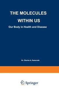 (ebook) Molecules Within US - Health & Wellbeing General Health