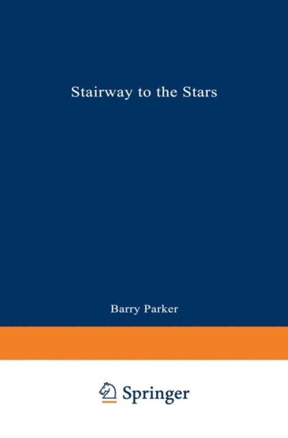 (ebook) Stairway to the Stars