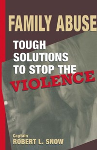 (ebook) Family Abuse - Social Sciences Psychology