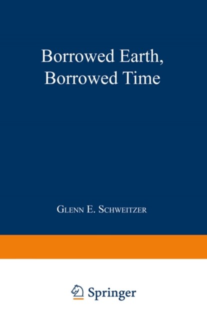 (ebook) Borrowed Earth, Borrowed Time