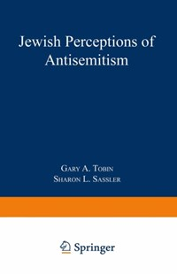 (ebook) Jewish Perceptions of Antisemitism - Social Sciences Sociology