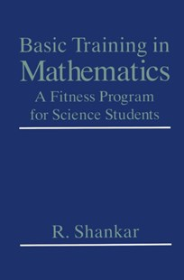 (ebook) Basic Training in Mathematics - Science & Technology Biology