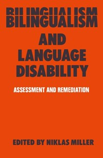 (ebook) Bilingualism and Language Disability - Reference Medicine