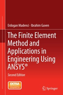(ebook) Finite Element Method and Applications in Engineering Using ANSYS(R) - Computing Program Guides