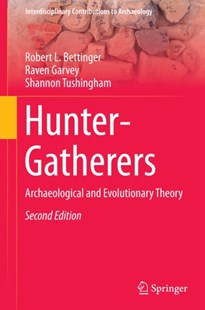 (ebook) Hunter-Gatherers - Science & Technology Biology