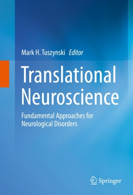 (ebook) Translational Neuroscience