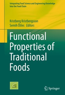 (ebook) Functional Properties of Traditional Foods - Cooking Cooking Reference