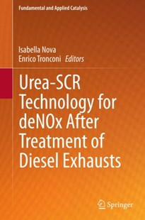 (ebook) Urea-SCR Technology for deNOx After Treatment of Diesel Exhausts - Science & Technology Chemistry