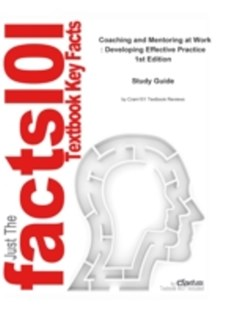 (ebook) Coaching and Mentoring at Work , Developing Effective Practice - Education