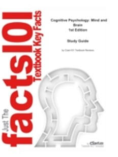 (ebook) Cognitive Psychology, Mind and Brain - Education