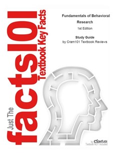 (ebook) Fundamentals of Behavioral Research - Education