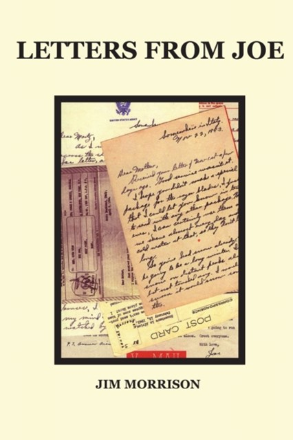(ebook) Letters from Joe