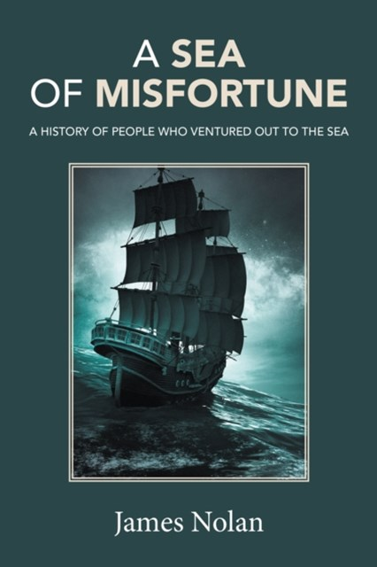 (ebook) Sea of Misfortune