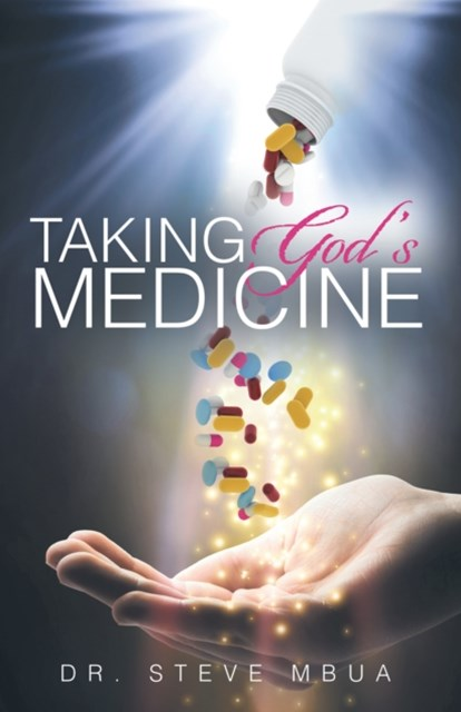 (ebook) Taking God'S Medicine