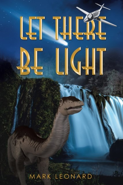 (ebook) Let There Be Light