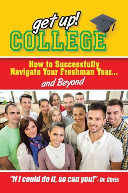(ebook) Get Up! College
