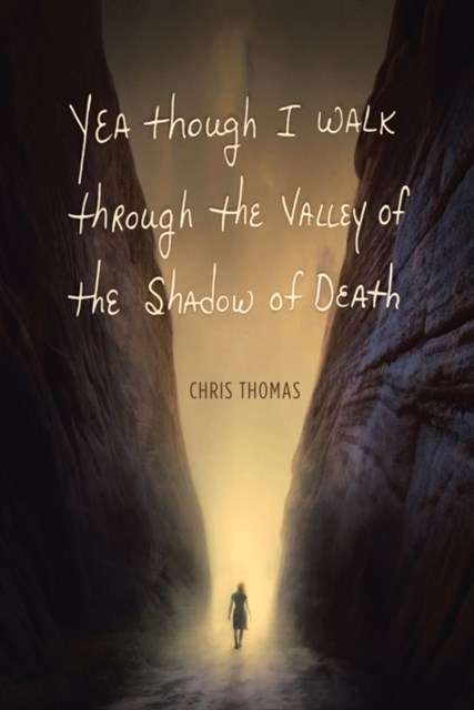 (ebook) Yea Though I Walk Through the Valley of the Shadow of Death