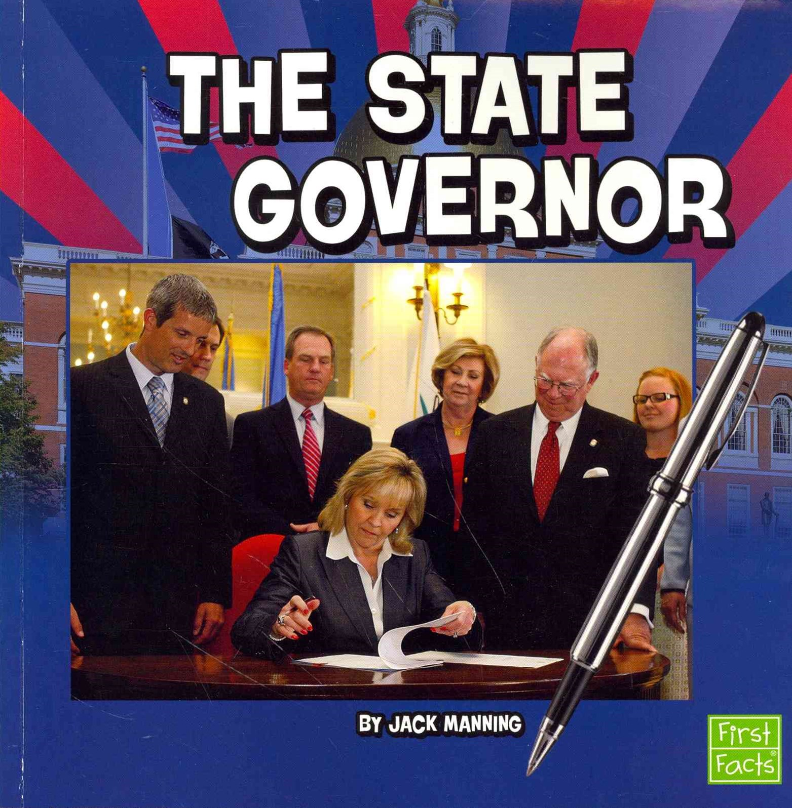 The State Governor