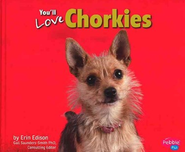 You'll Love Chorkies - Non-Fiction Animals