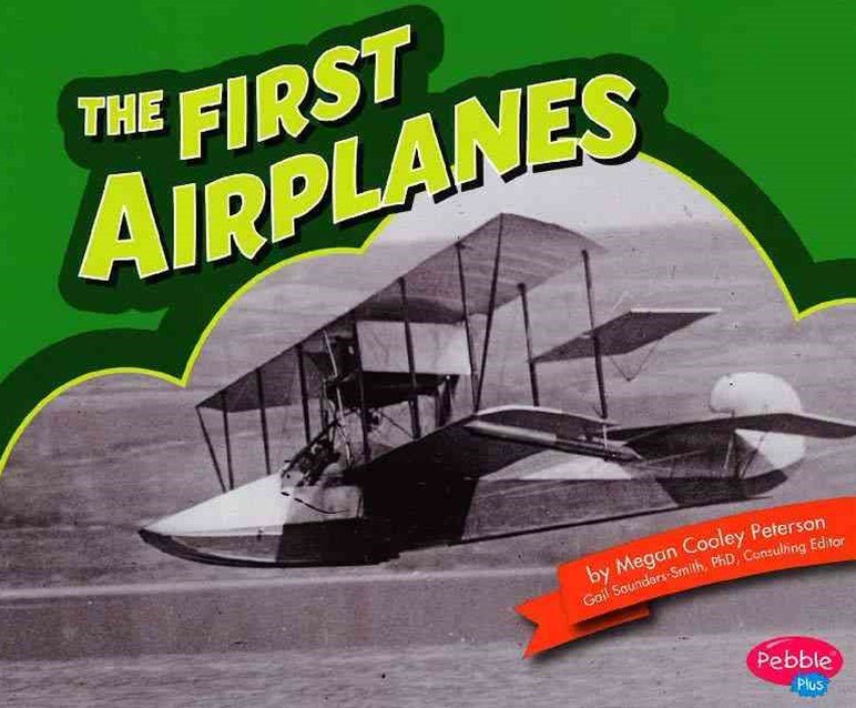 First Airplanes