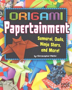 Origami Papertainment