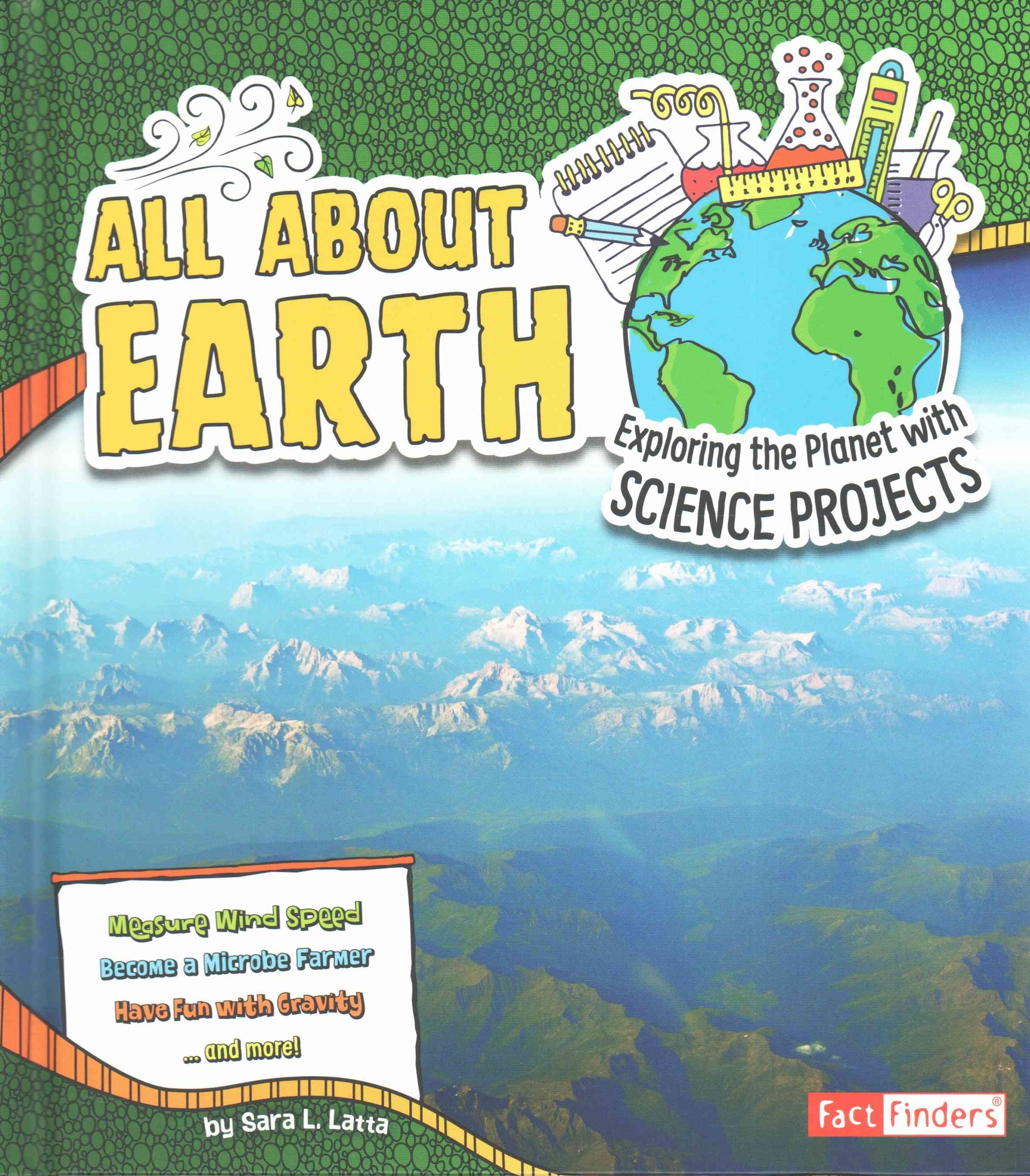 All about Earth