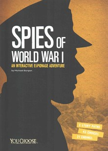 Spies of World War I - Non-Fiction History