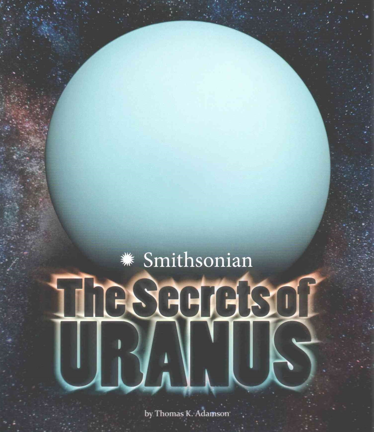 Secrets of Uranus