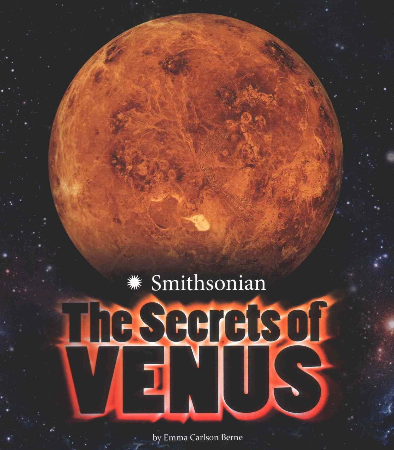 The Secrets of Venus