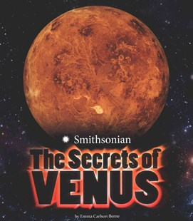 Secrets of Venus by Emma Carlson-Berne (9781491459034) - PaperBack - Non-Fiction History