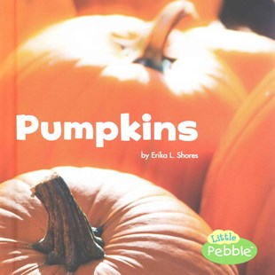 Pumpkins - Non-Fiction Early Learning