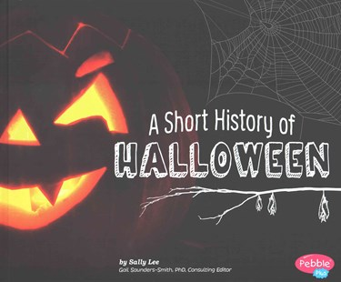 A Short History of Halloween - Non-Fiction