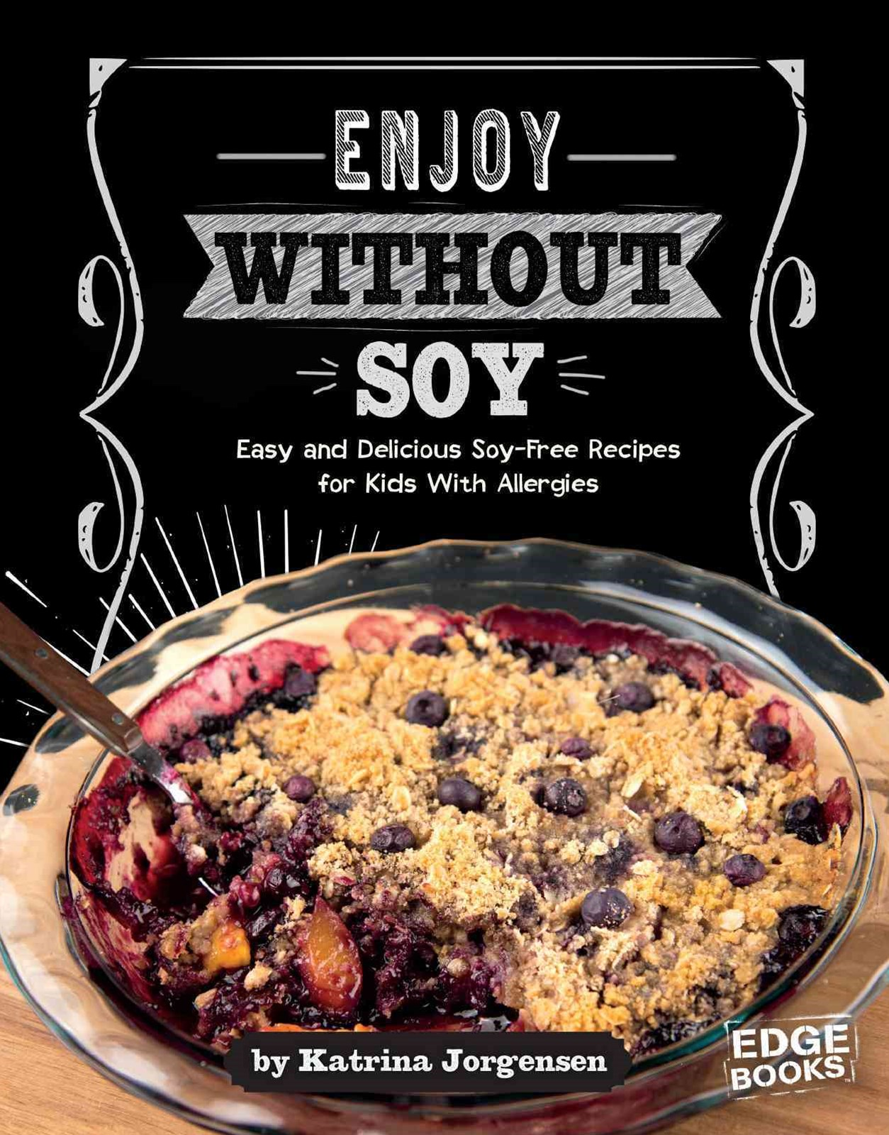 Enjoy Without Soy