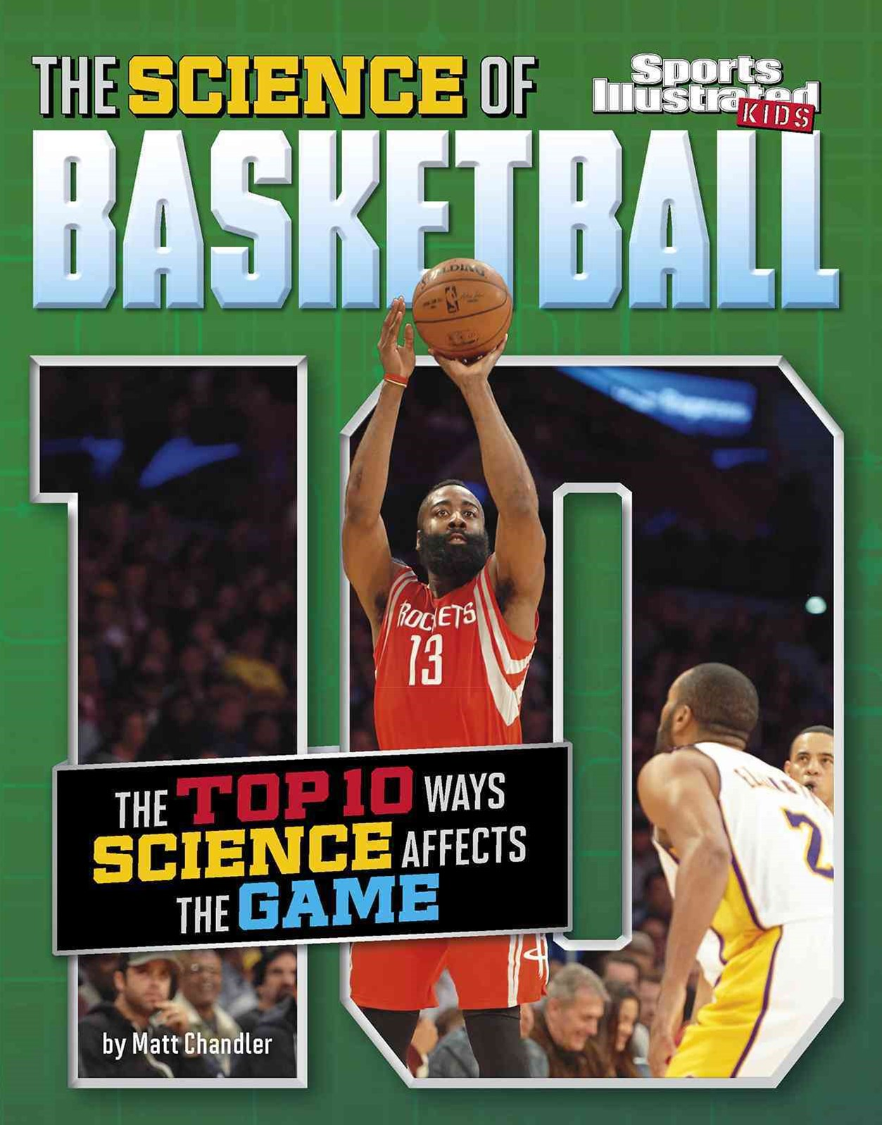 The Science of Basketball