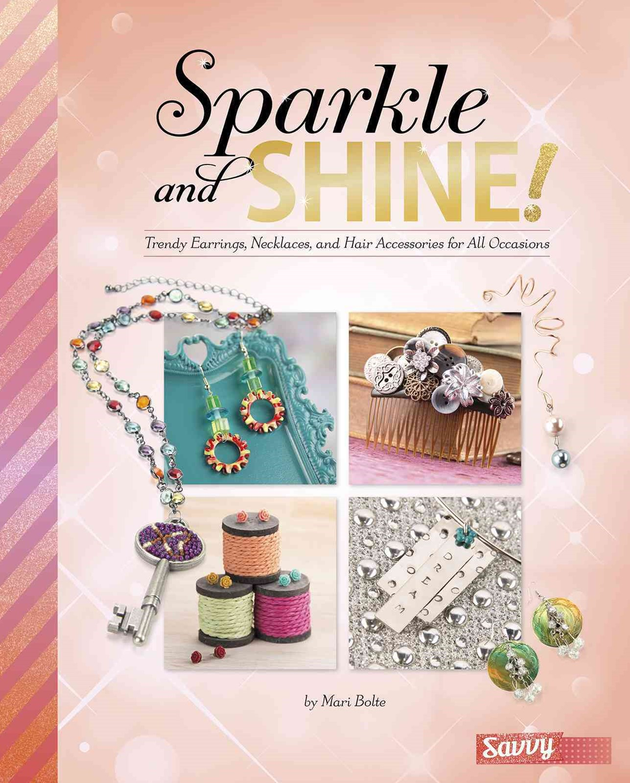 Sparkle and Shine!