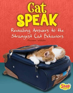 Cat Speak - Non-Fiction Animals