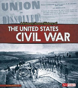 The United States Civil War by John Micklos (9781491484937) - PaperBack - Non-Fiction History