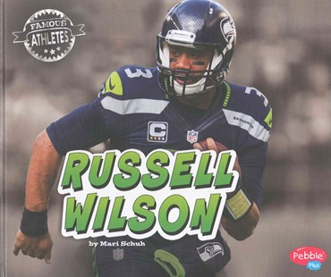 Russell Wilson - Non-Fiction Biography