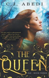 The Queen - Young Adult Paranormal