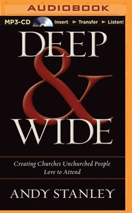 Deep and Wide - Religion & Spirituality Christianity
