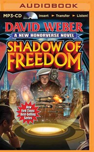 Shadow of Freedom - Science Fiction