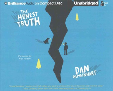 The Honest Truth - Non-Fiction Family Matters