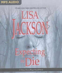 Expecting to Die - Crime Mystery & Thriller