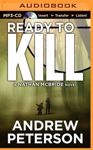 Ready to Kill - Crime Mystery & Thriller