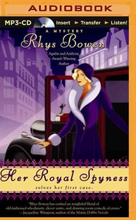 Her Royal Spyness - Crime Mystery & Thriller